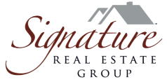 Brandon Roberts Signature Real Estate Group Logo