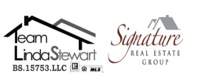 Linda Stewart Signature Real Estate Group Logo
